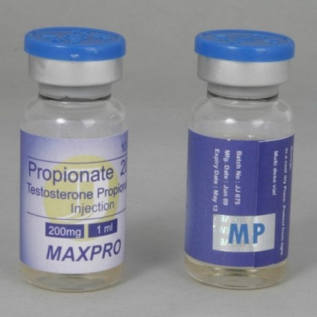 Propionate 200 (MAX PRO) 2000 mg/10 ml