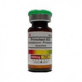 Primotest 600 Genesis (600 mg/ml) 10 ml