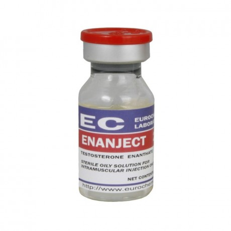 Eurochem EnanJect 250 250mg/1ml [10ml vial]
