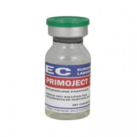 Eurochem Primoject 100 100mg/1ml [10ml vial]