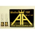 Metholonic 100 (Asia Anabolics) 100mg/ml
