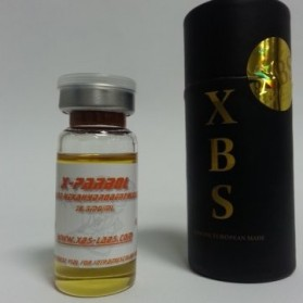 Parbol (Trenbolone Hexahydrobenzylcarbonate) – XBS Labs