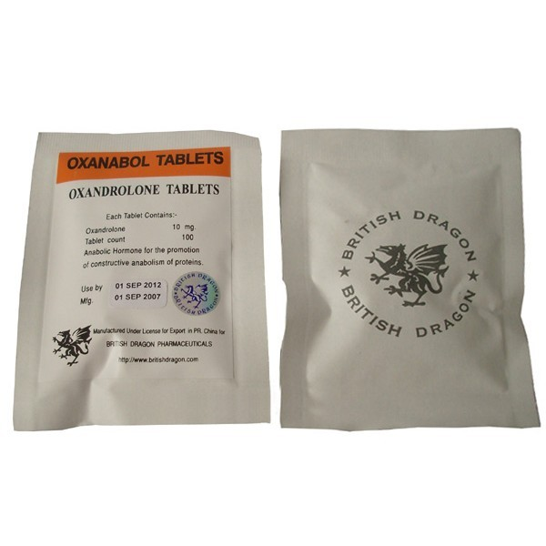 Buy Oxanabol high specs steroid from reliable source