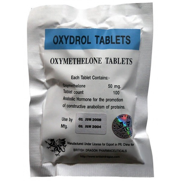 oxandrolone para que sirve