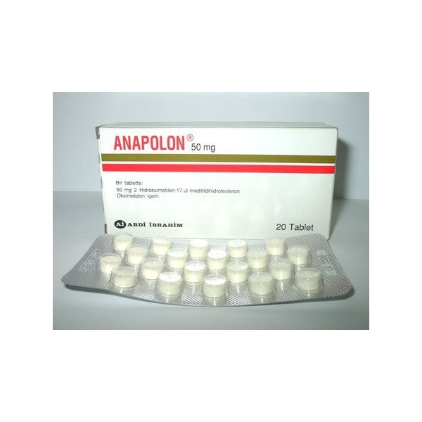 methenolone pills