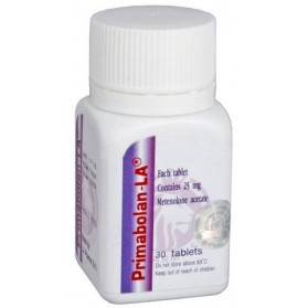 Primabolan LA Pharma 1ml amp (100mg/1ml)