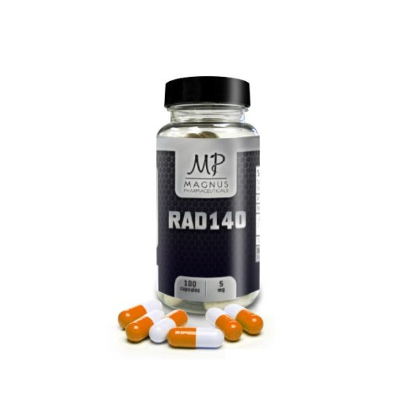 RAD140 (Testolone) - Magnus - Buy steroids with bitcoin Anabolic for sale Anabolic online