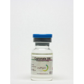 Cypionate 300  Elite Pharm 300 mg/1ml (10ml)