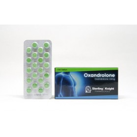 Oxandrolone - Sterling knight pharma