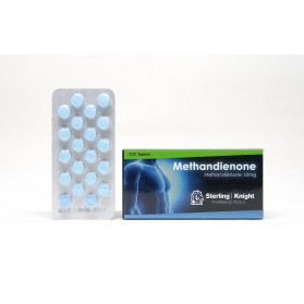 Methandienone - Sterling knight pharma
