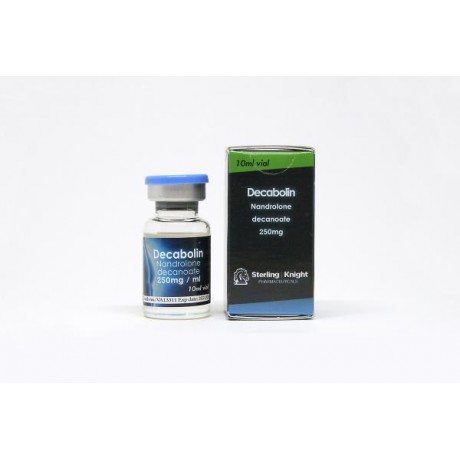 Decabolin - Sterling knight pharma