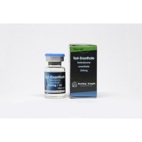 Testosterone enanthate - Sterling knight pharma