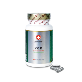 YK11 - Swiss Pharmaceuticals Prohormones