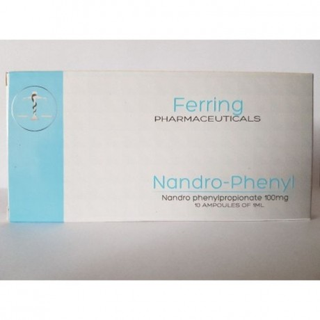 Order Nandrolone Phenylpropionate 10x100mg online