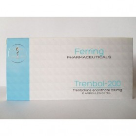 Buy Trenbolone Enanthate 10x250mg online