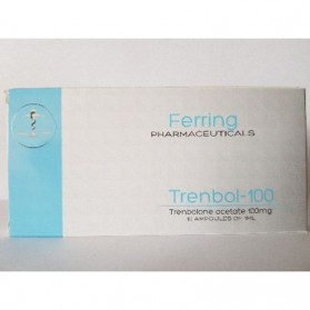 Buy Trenbolone Acetate 10x100mg online